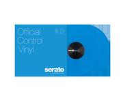 """Serato 12"""" Serato Control Vinyl - NEON Series - BLUE"""