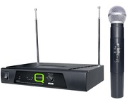 Q-Audio QWM 6 VHF Wireless Mic System