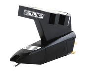 Reloop OM Black Cartridge & Stylus