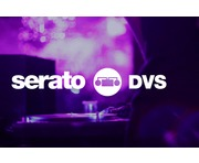Serato DVS (Expansion Pack)