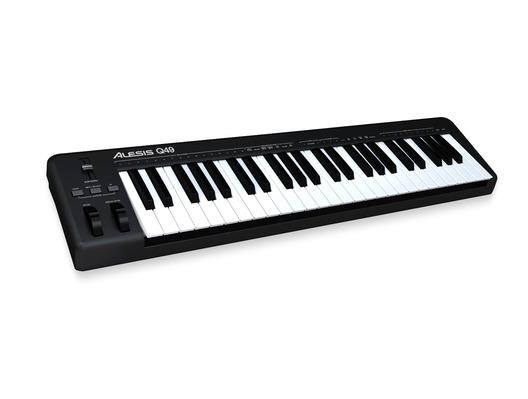 Alesis Q49 USB / MIDI Keyboard Controller