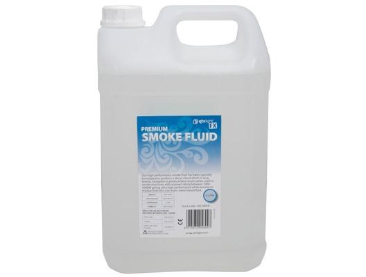 QTX LIGHT Premium Smoke Fluid 5 Litre