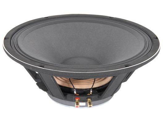 "QTX 18"" 900 Watt Bass Driver Cone"