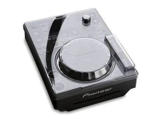 Decksaver for Pioneer CDJ350