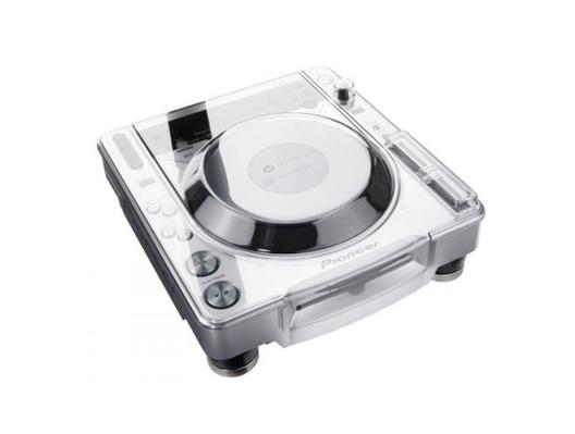 Decksaver for Pioneer CDJ800
