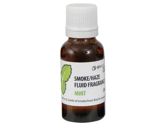 Mint Smoke / Haze Fluid Fragrance