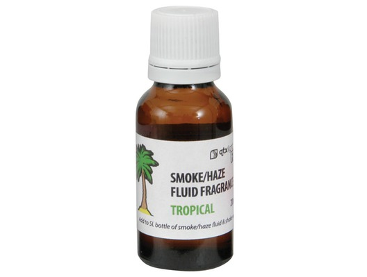 Tropical Smoke / Haze Fluid Fragrance