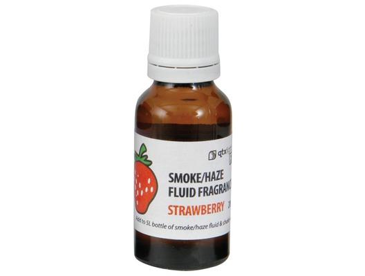Strawberry Smoke / Haze Fluid Fragrance