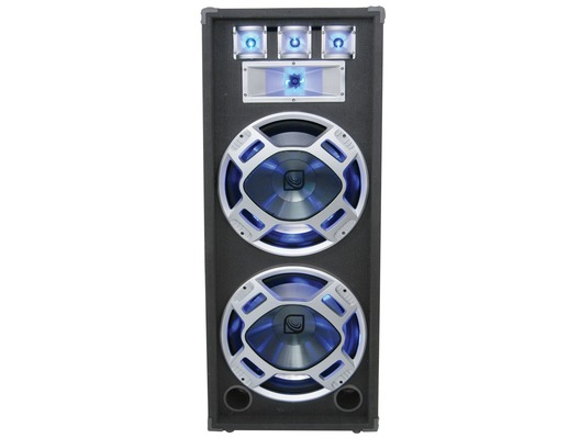 QTX Sound Black PL215 Passive Speaker
