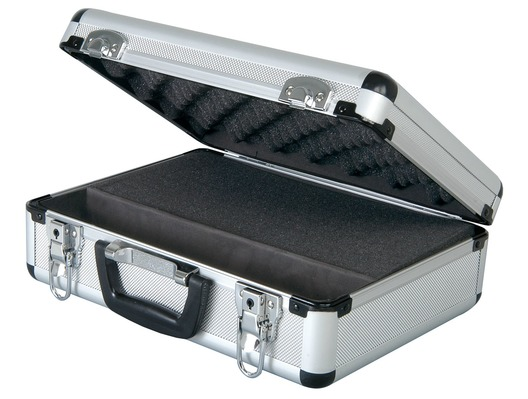 QTX Sound Microphone Flight Case