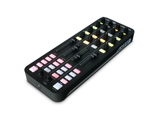 Allen & Heath Xone K2 DJ MIDI Controller