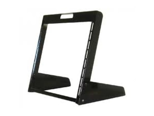 Sefour LR100 901 Portable Studio Rack 8U Black
