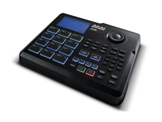 Akai Professional XR20 Beat Production Centre