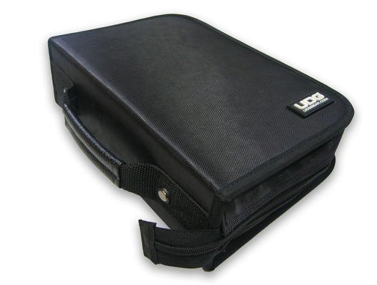 UDG CD Wallet 100 Black