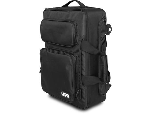 UDG Ultimate NI-S4 Midi Controller Backpack Black/Orange