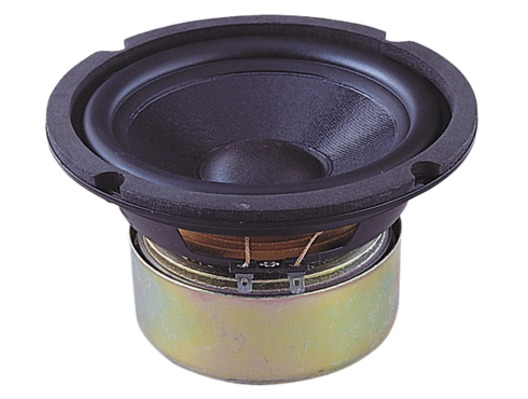 Replacement 6.5 Inch Shielded 45W RMS Speaker Bass Driver