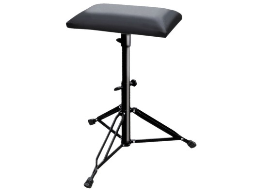 Soundlab Keyboard Drum / Piano Stool Throne