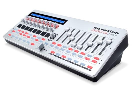 Novation Zero SL MkII Keyboard MIDI Controller