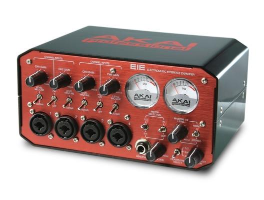 Akai EIE I/O Audio Interface
