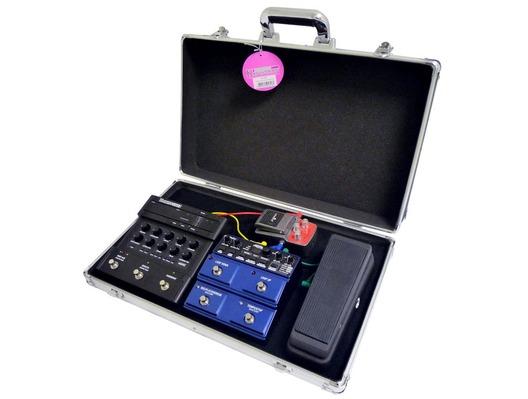 Kinsman Ultima Pedal Board Case For Guitar Effects