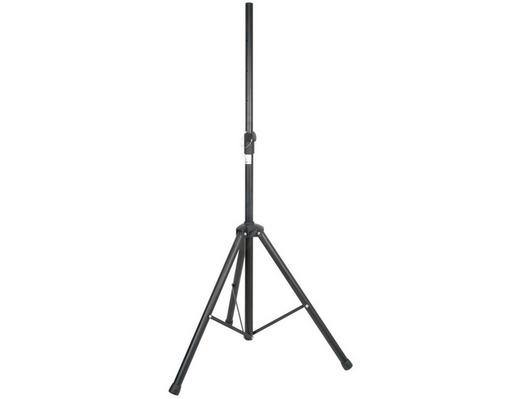 Soundlab Heavy Duty PA Speaker Stand Black