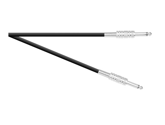 SoundLab Mono Jack To Jack Speaker Cable 3m lead