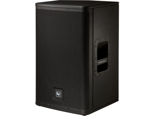 Electro-Voice ELX112P Powered PA Speaker