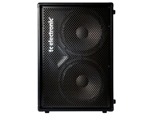 tc electronic bc212 bass amp guitar speaker cabinet cab 2 x 12. Black Bedroom Furniture Sets. Home Design Ideas