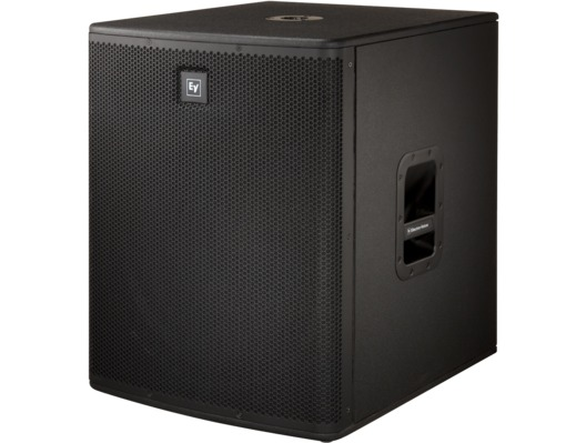 Electrovoice ELX118P Active Powered Subwoofer