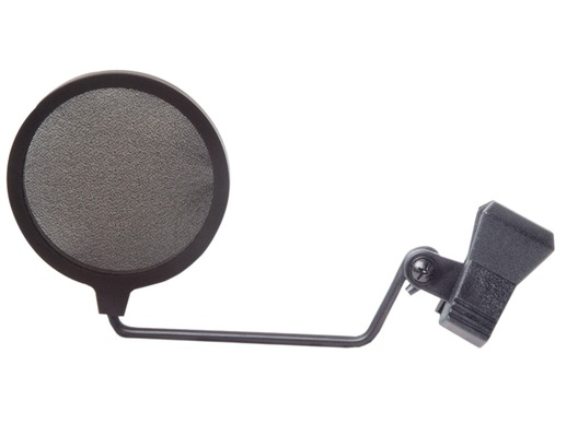 Pop Shield Microphone Screen Studio Noise Filter