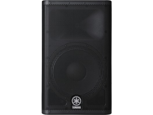 Yamaha DXR12 1100w Active Powered PA Speaker