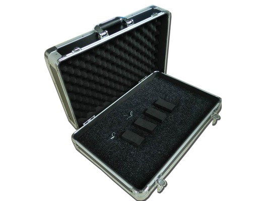 Total Impact Mixtrack Pro Flight Case