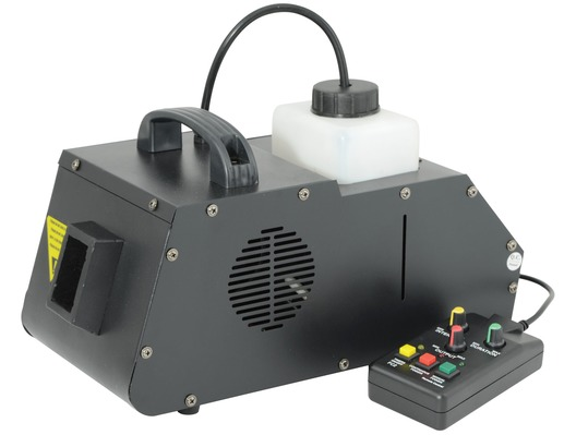 QTX FH-700 Mini Fog and Haze Machine