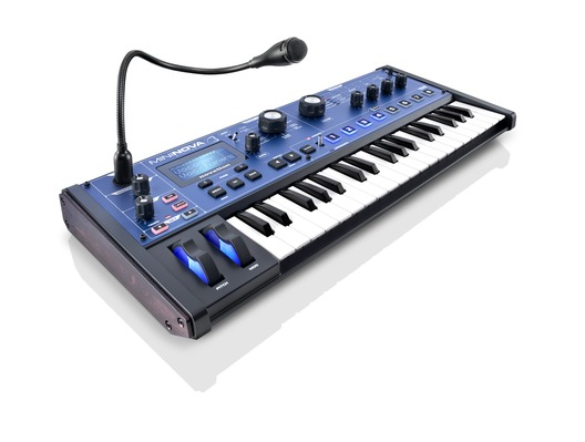 Novation MiniNova Analog Modelling Synthesizer Synth
