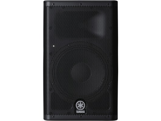 Yamaha DXR8 1100W Active Powered PA Speaker