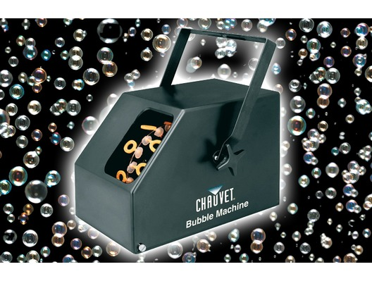 Chauvet B-250 Bubble Machine