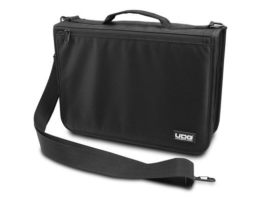 UDG Ultimate Digi Wallet Large Black / Orange