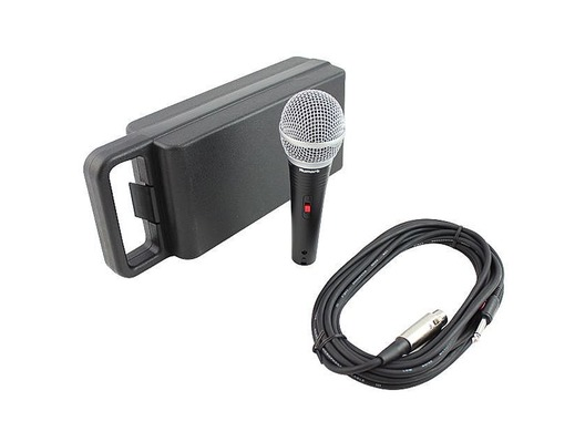 Numark WM200 Microphone