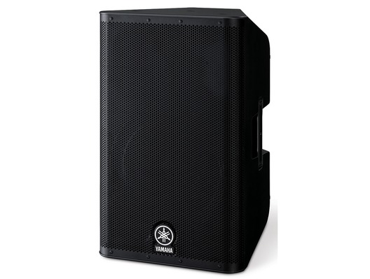 Yamaha DXR15 1100w Active Powered PA Speaker