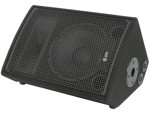 QTX Sound QT10M Passive Wedge Monitor