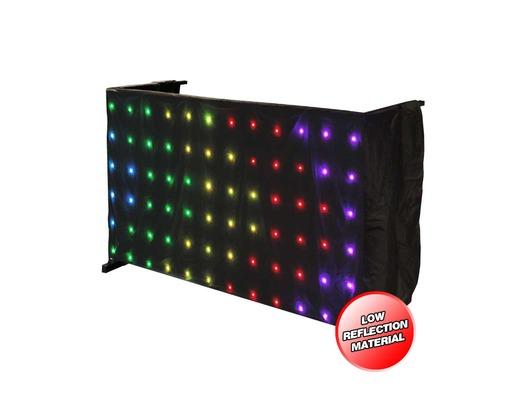 LEDJ STAR18 Tri LED Matrix Table Cloth