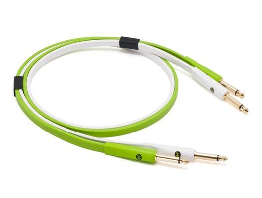Oyaide NEO d+ Class B Stereo Stereo 1/4TS - Stereo 1/4TS 1.0M