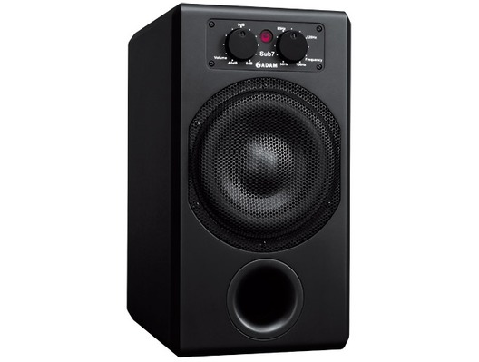 Adam Audio Sub7 Active Studio Subwoofer