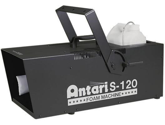 Antari S120 Foam Machine