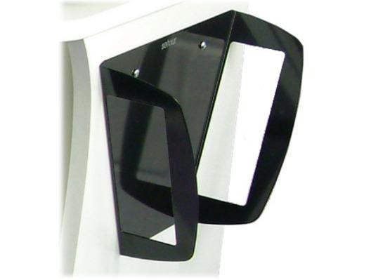 Sefour Set Holders Black Pair (RH008-901)
