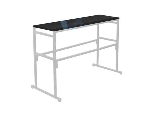 Ultimax 1.2m Carpet board shelf for DJ Stands