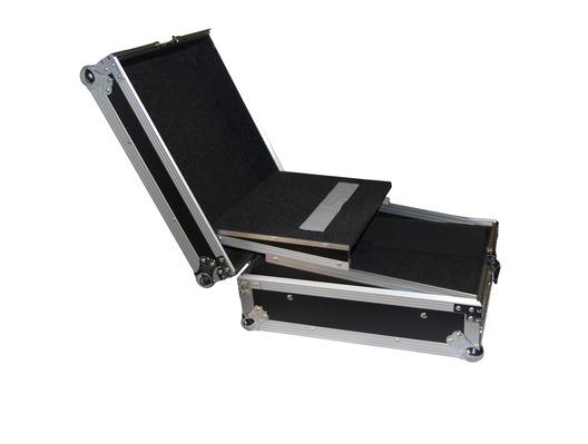 "Total Impact 10""-12"" Mixer Case With Laptop Shelf"