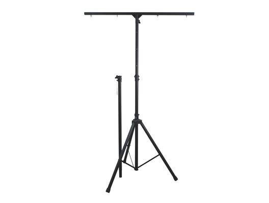NJS Adjustable Aluminium Lighting Stand with T-Bar