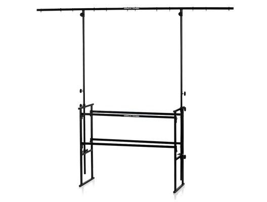 Gorilla GDS4 4ft Complete Disco Stand