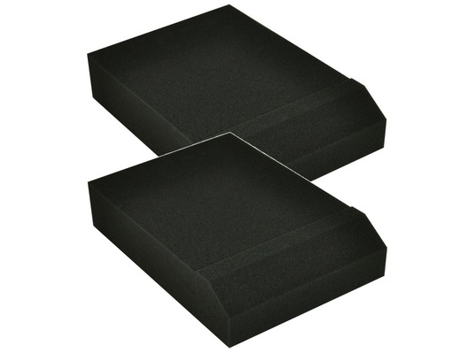 "Monitor Speaker Isolation Pads (Small / 5"" Monitors) Pair"